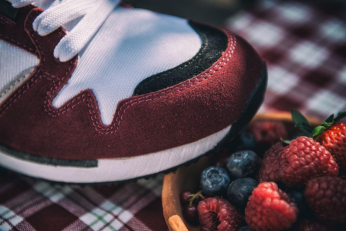 Diadora Frutti Rossi Collection24