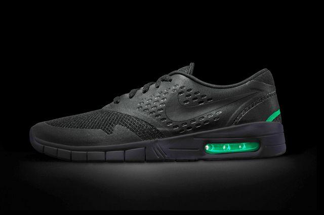 Nike Sb 2014 Spring Summer Koston Max2