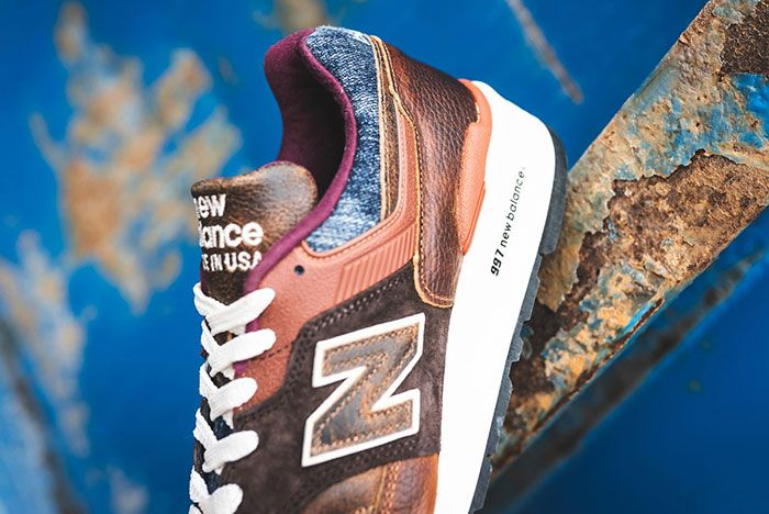 New Balance 997 Elevated Basics Made In Usa Release Hero1