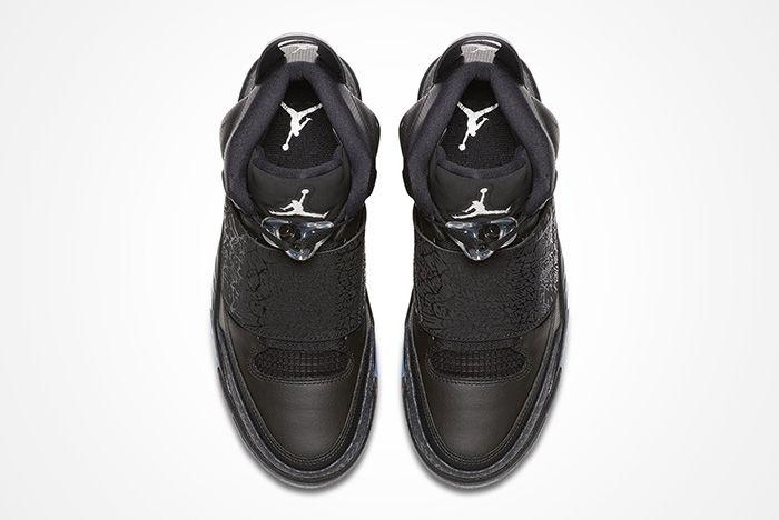Air Jordan 5 Son Of Mars 3