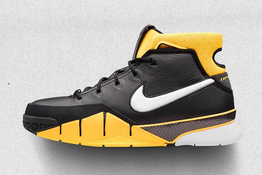 Nike Kobe Bryant Unveil 6