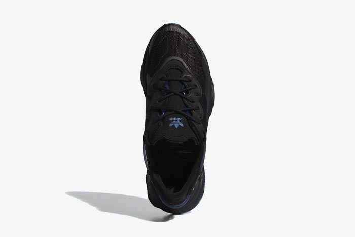 Pusha T Adidas Ozweego Cod Top