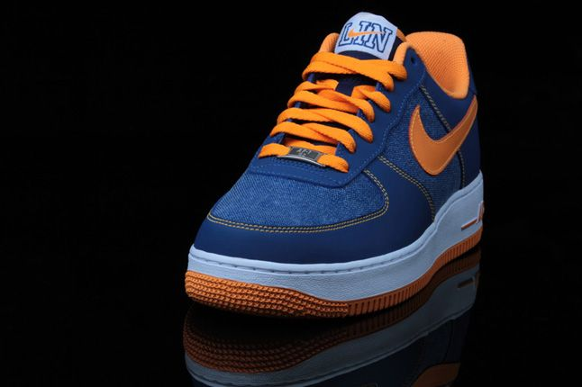 Nike Jeremy Lin Air Force 1 Low 06 1