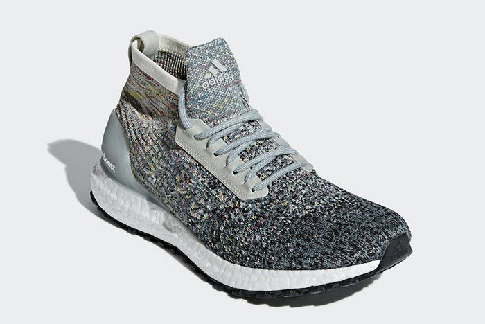 Adidas Ultraboost Mid Atr 3