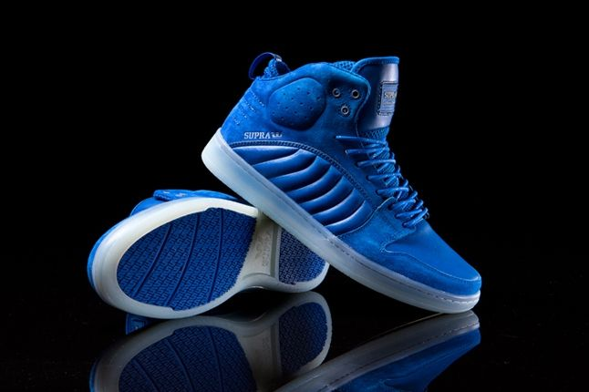 Supra Trill Star Pack Blue East On Top 1