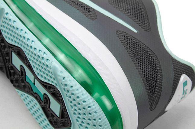 Nike Lebron 9 Low Mint 05 1
