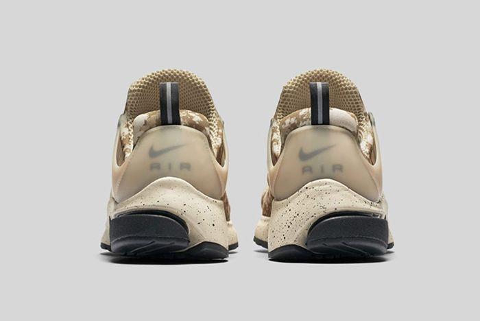 Nike Air Presto Khaki 4