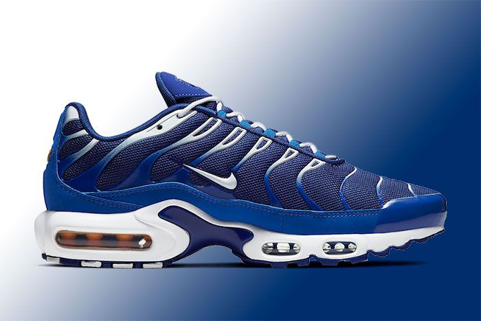 Nike Air Max Plus Cw7024 400 Medial