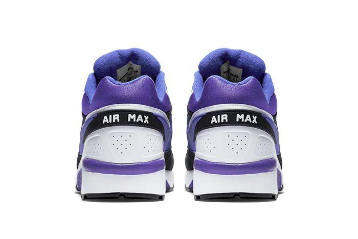 Nike Air Max Bw Persian 2016 4