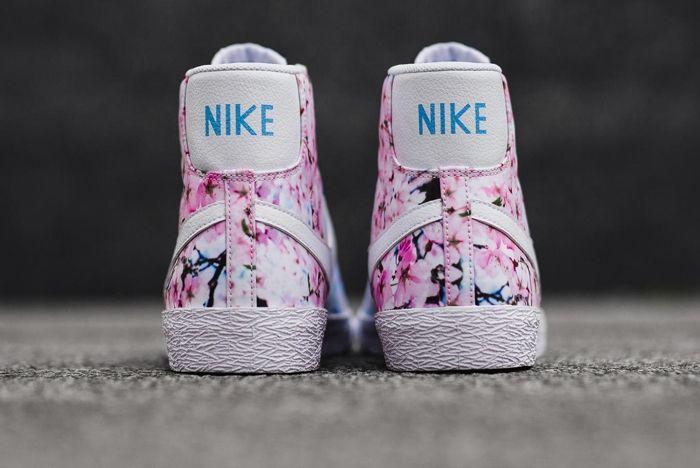 Nike 2016 Blossom Pack 5