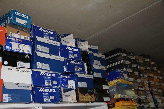 Vintage Sneakers Scandinavia 23 1