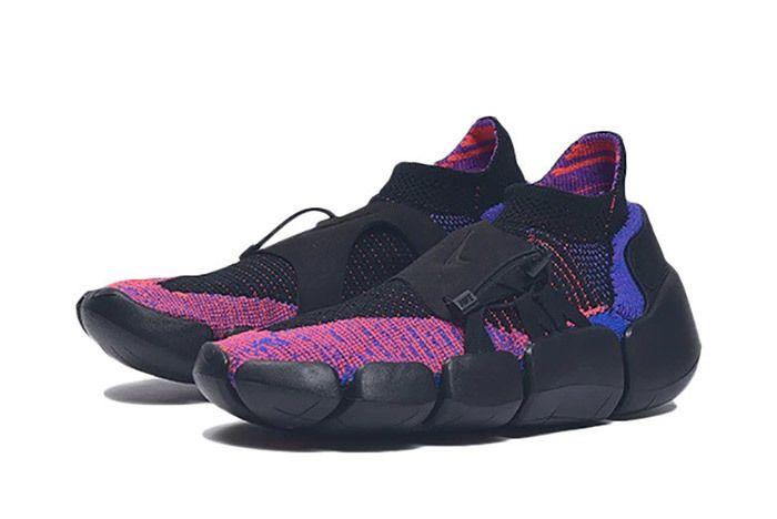 Nike Footscape Flyknit Dm 8