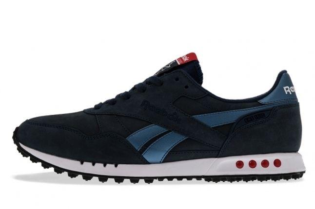 Reebok Ers 1500 Black Blue 1