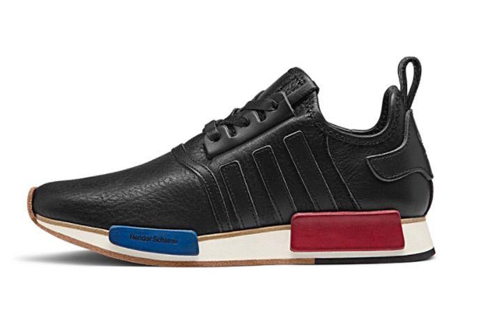 Adidas Hender Scheme Nmd Black 1