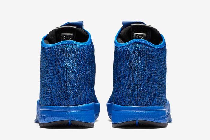 Nike Zoom Kobe Icon Hyper Cobalt 5