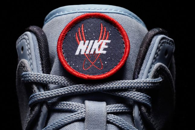 Nike All Star Weekend Dunk Grey 05 1