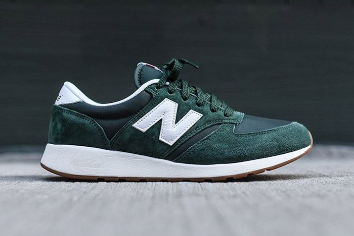 New Balance Mrl 420 Sf Green 2