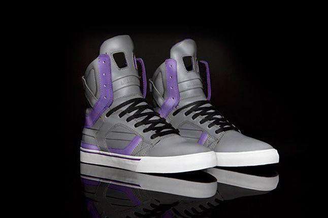 Supra Just Blazer Skytop 2 Sneaker 2 1