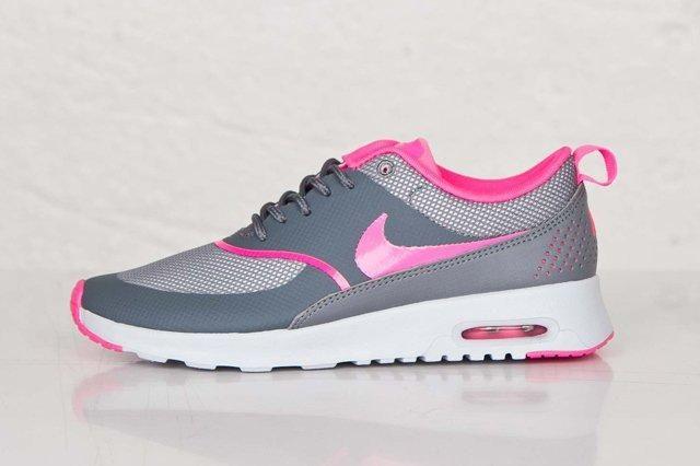 Nike Air Max Thea Pink Pow 1