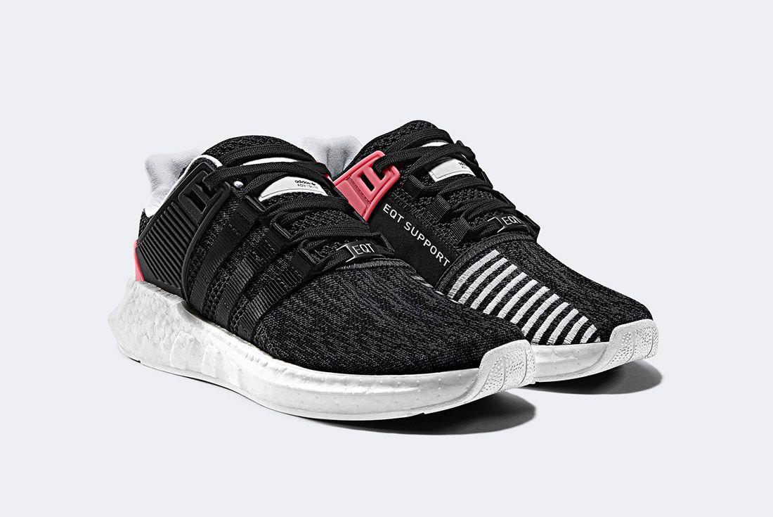 Adidas Eqt Support 93 17 Boost 1