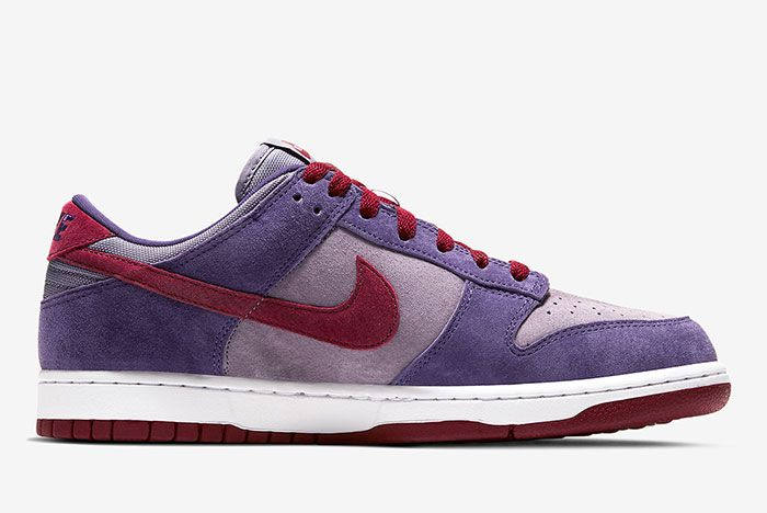 Nike Dunk Low Plum Cu1726 500 Medial