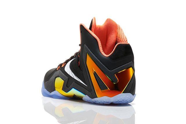 Nike Basketball Elite Series Gold Collection 9