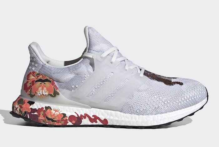 Adidas Ultra Boost Chinese New Year 6