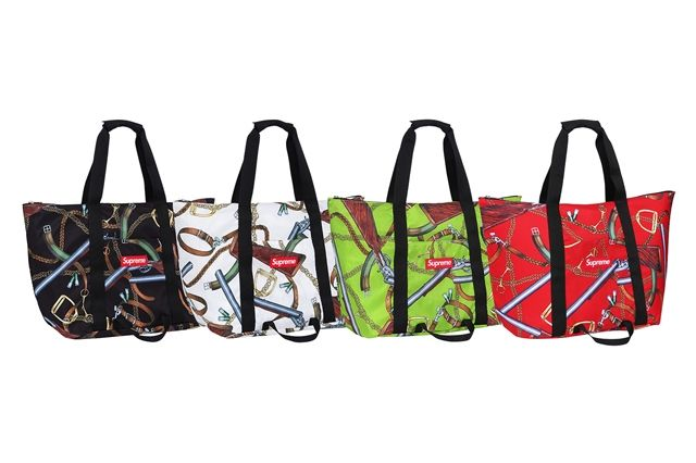 Supreme Spring Summer 2014 Accessories Collection 002