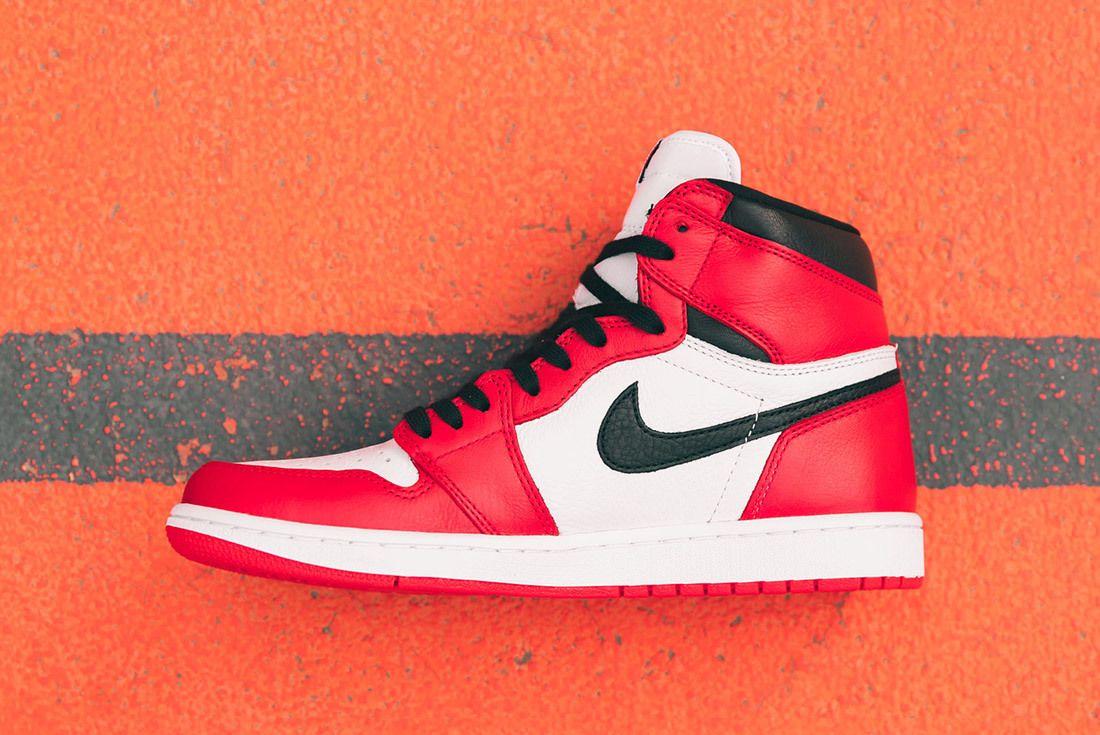 Nike Air Jordan 1 Homage To Home 49