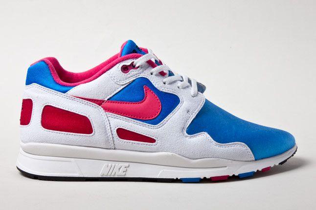 Nike Air Flow Pnk Blu 1 1