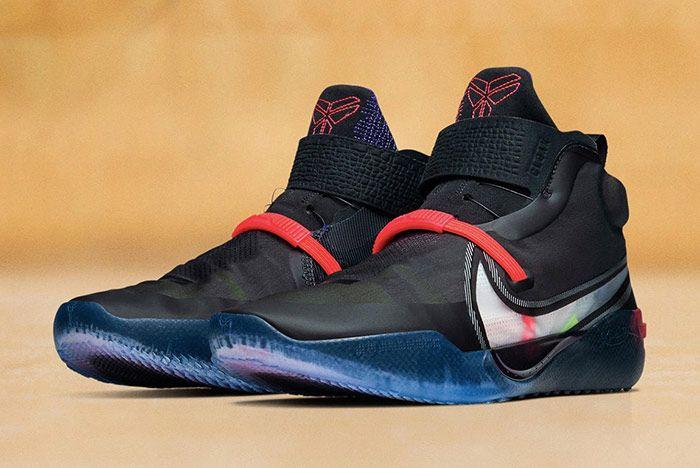 Nike Kobe Bryant Ad Nxt Quarter