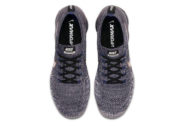 Nike Air Vapormax Copper Swoosh 3