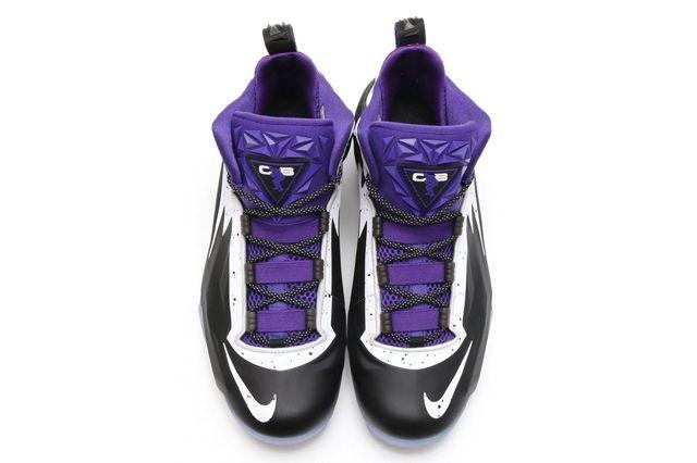 Nike Chuck Posite Barkley Og 9