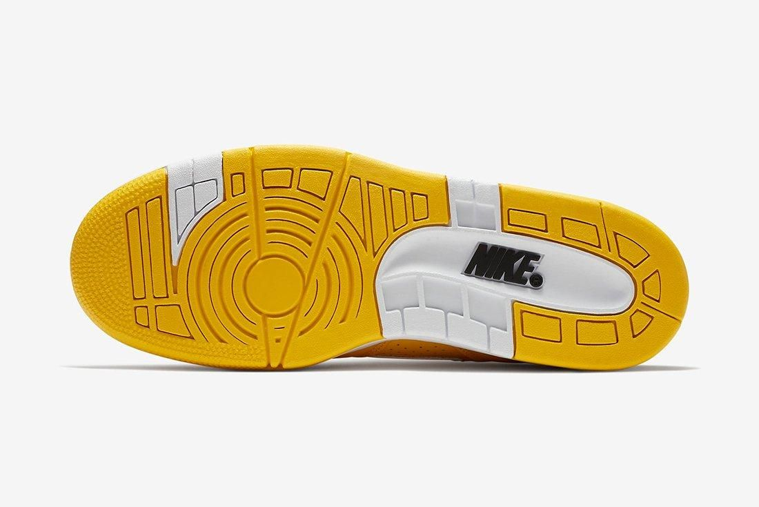 Supreme X Nike Air Force 2 15