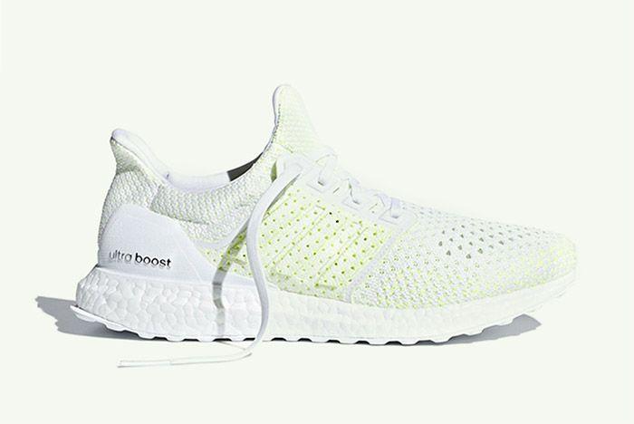 1 Adidas Ultraboost Clima Solar Yellow Release 1 1