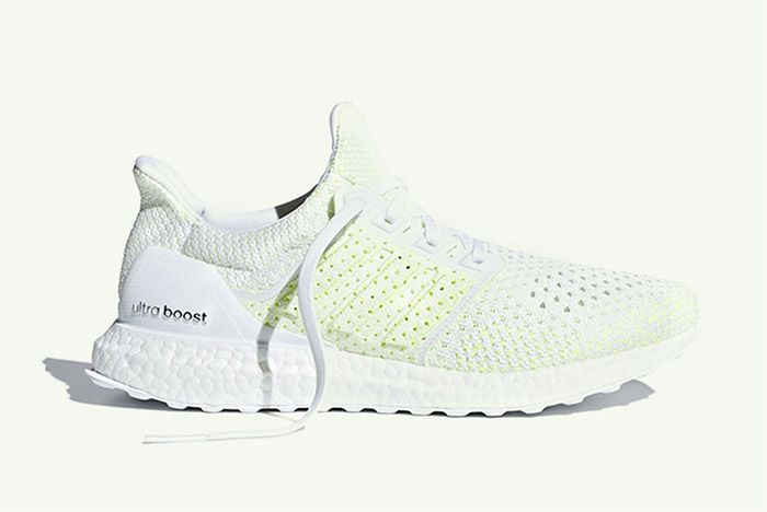 1 Adidas Ultraboost Clima Solar Yellow Release 1 1