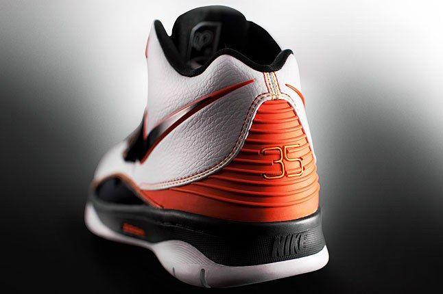 Nike Kd2 White 2 1