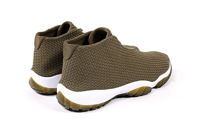 """Air Jordan Future """" Iguana"""" 7"""
