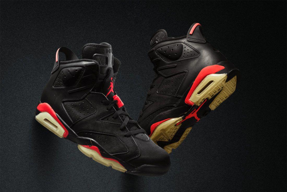 Air Jordan Website 6