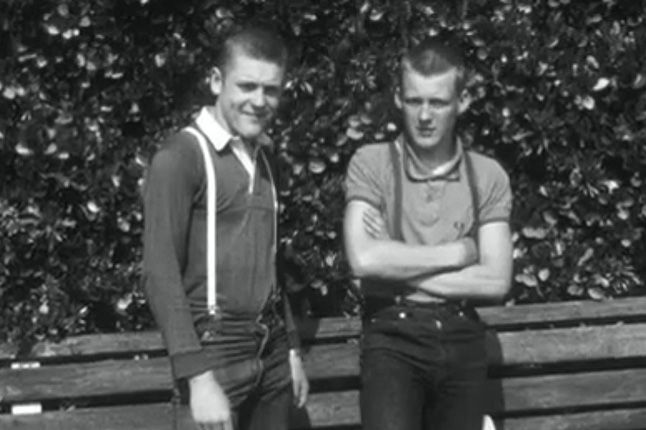 Fred Perry 60 Anniversary Kids 1