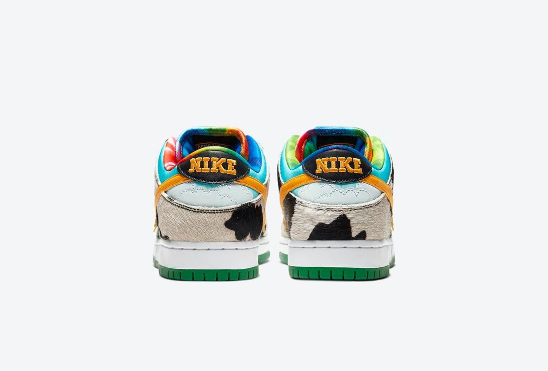Ben & Jerry's x Nike SB 'Chunky Dunky'