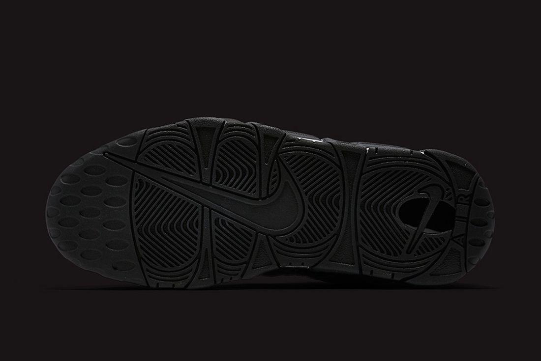 Nike Air More Uptempo Reflective21