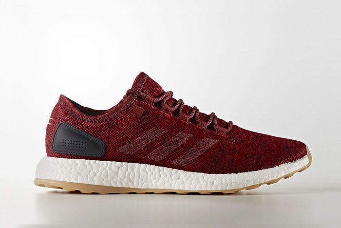 New Adidas Pure Boost Revealed