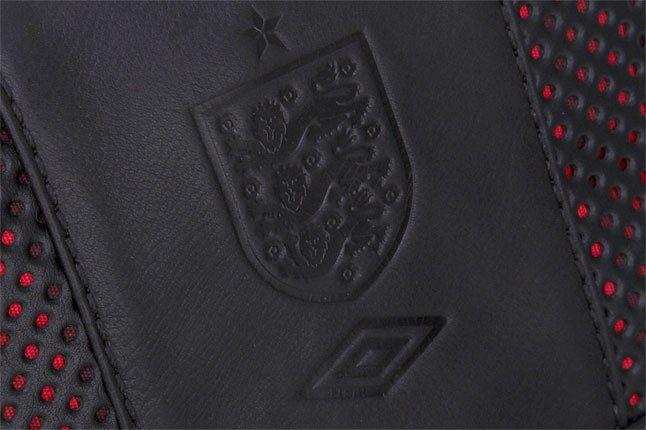 England Umbro St George 17 1