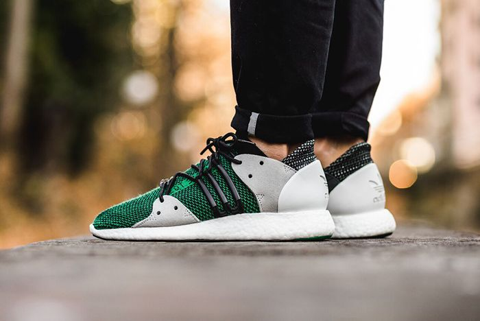 Adidas Eqt 3 F15 Collection