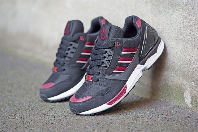 Adidas Originals Zx 8000 Core Black
