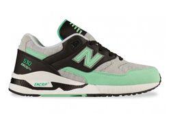 New Balance 530 Mint Green Thumb