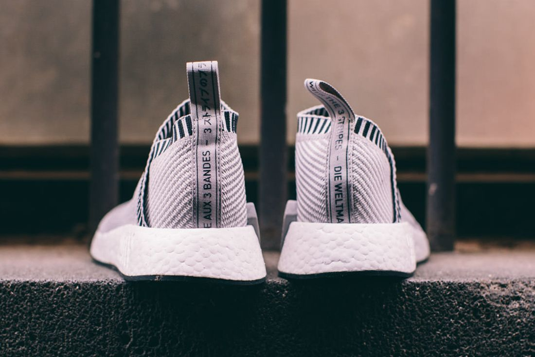 Adidas Nmd City Sock 2 8