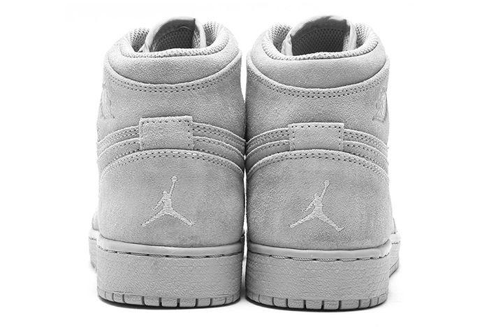 Air Jordan 1 Retro High Suede Pack2