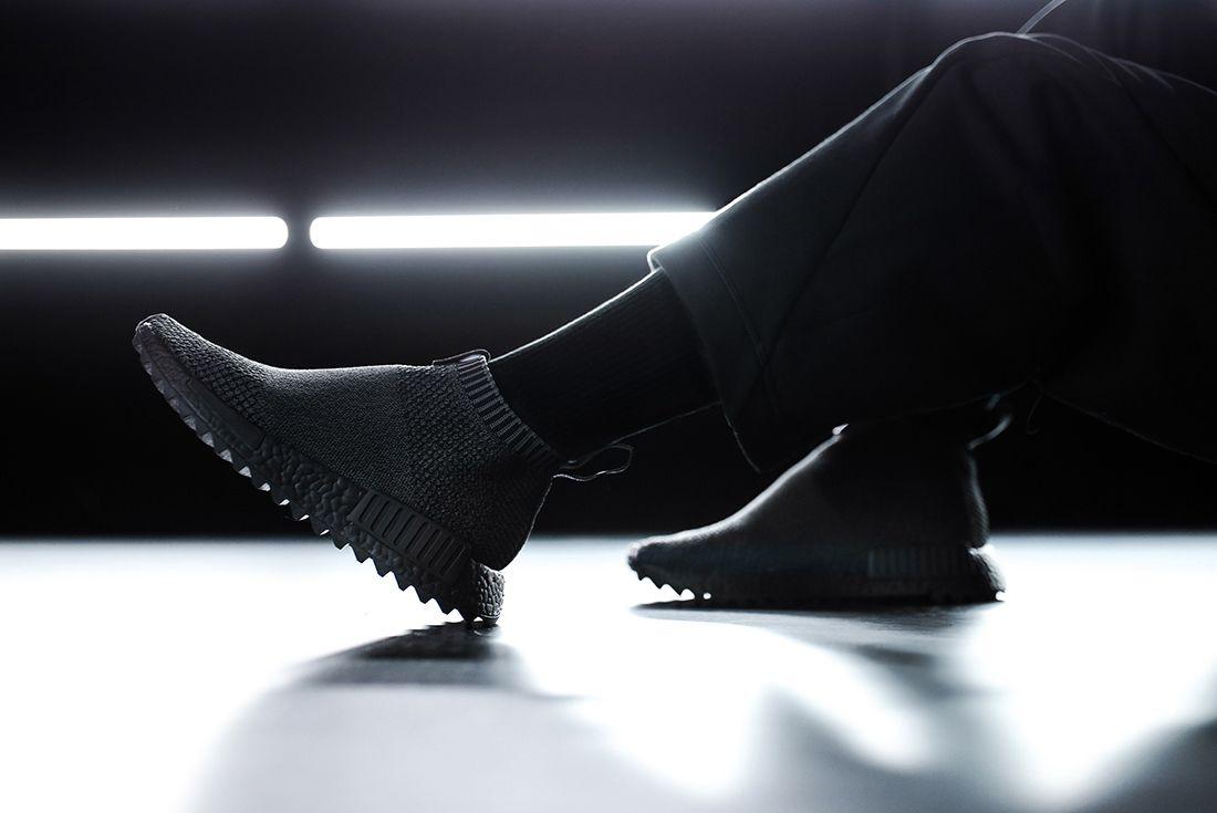 Adidas Consortium X The Good Will Out ‒ Nmd Cs1 Pk Ankoku Toshi Jutsu13